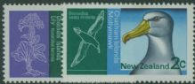 NZ SG946-7 Chatham Islands set of 2